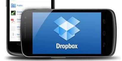 Imagem de Android: como baixar suas pastas do Dropbox para o celular no site TecMundo