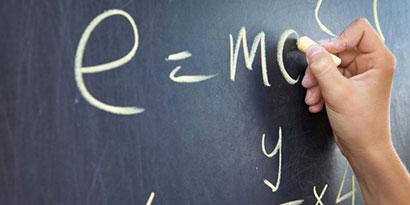 Imagem de 7 fatos curiosos sobre a matemática no site TecMundo
