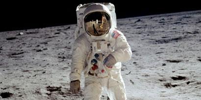 Imagem de A vida de um astronauta custa US$ 28 bilhões à NASA, diz engenheiro astronáutico no site TecMundo