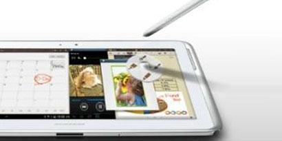 Imagem de Samsung atualiza S Pen SDK com funcionalidades do Galaxy Note 2 no site TecMundo