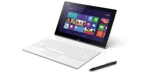 Imagem de Vaio Tap 11: o primeiro tablet da Sony com Windows 8 no site TecMundo