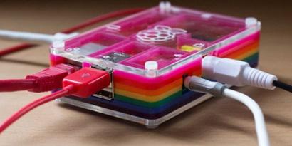 Imagem de Raspberry Pi: 9 invenções incríveis que mostram o poder do PC de 35 dólares no site TecMundo