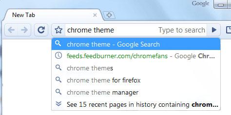 Imagem de Chrome: como fazer a barra de endereços exibir apenas sugestões no site TecMundo