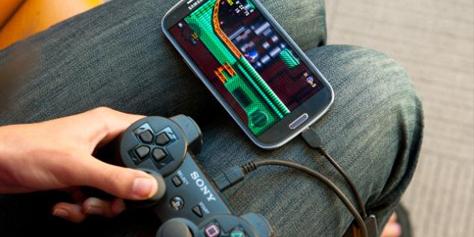 Imagem de Android: como conectar controles físicos ao seu mobile [vídeo] no site TecMundo