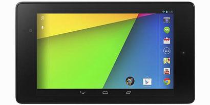 Imagem de Confira as especificações do novo Nexus 7 no site TecMundo