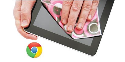 Imagem de iOS: como limpar o histórico de navegação do Chrome no site TecMundo