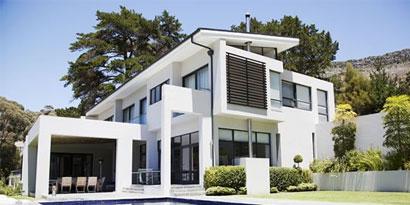 Imagem de Impressora 3D gigante consegue erguer uma casa em 24 horas no site TecMundo