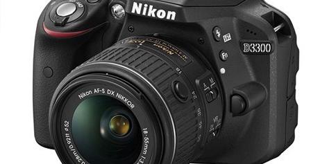 Imagem de Nikon revela novas câmeras, com destaque para a D3300 e a COOLPIX L830 no site TecMundo
