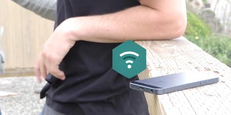 Imagem de TrackR: a tecnologia GPS que dará dores de cabeça aos ladrões no site TecMundo