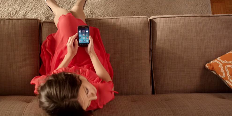 Imagem de 7 maneiras de transformar seu smartphone em um controle remoto para a TV no site TecMundo