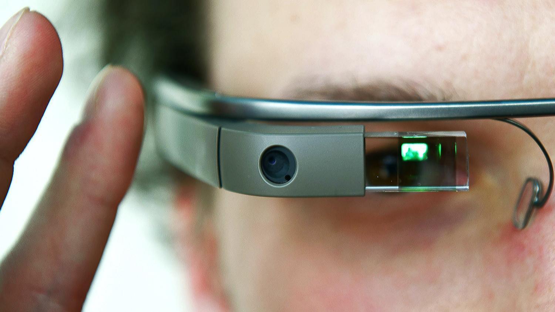 Imagem de Empresa oferece Google Glass no Brasil por R$ 6.500 no site TecMundo