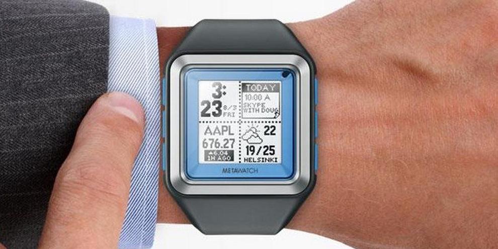 Imagem de 5 smartwatches mais baratos que podem ser utilizados com celulares Android no site TecMundo