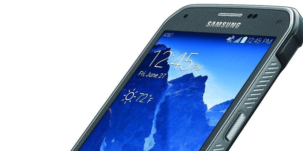 Imagem de Galaxy S5 Active é lançado oficialmente: confira os detalhes [vídeo] no site TecMundo