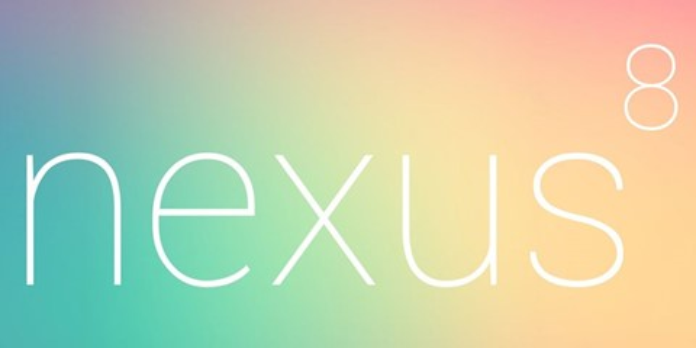 Imagem de Confira as primeiras imagens vazadas do Nexus 8 no site TecMundo