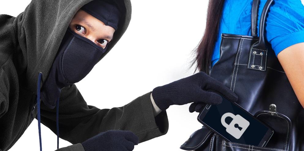 Imagem de 5 dicas para proteger seus dados caso seu celular seja roubado no site TecMundo