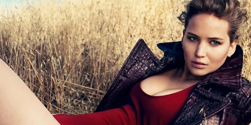 Imagem de Hacker divulga fotos íntimas de Jennifer Lawrence na rede no site TecMundo