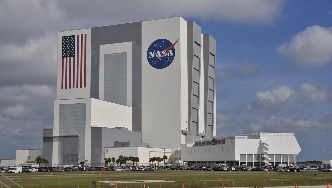 Imagem de 7 projetos curiosos da NASA para o futuro da humanidade no site TecMundo