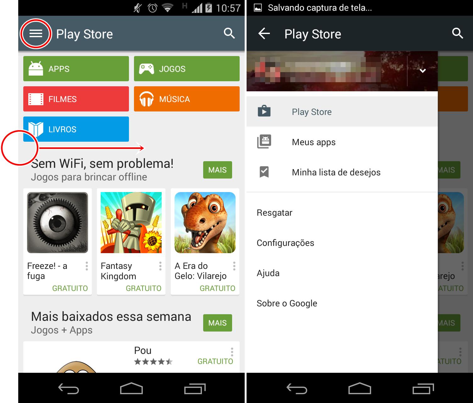 Resultado de imagem para Conheça 3 Aplicativos que não estão na Google Play