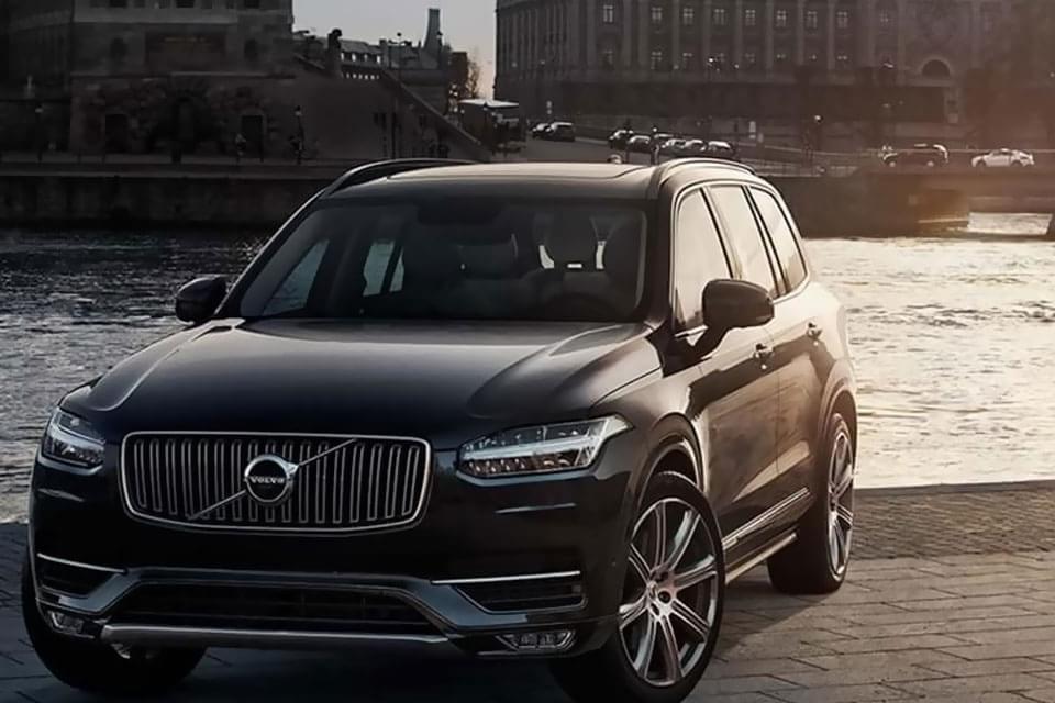 Imagem de Como a Volvo quer evitar qualquer morte em seus carros até 2020 no site TecMundo
