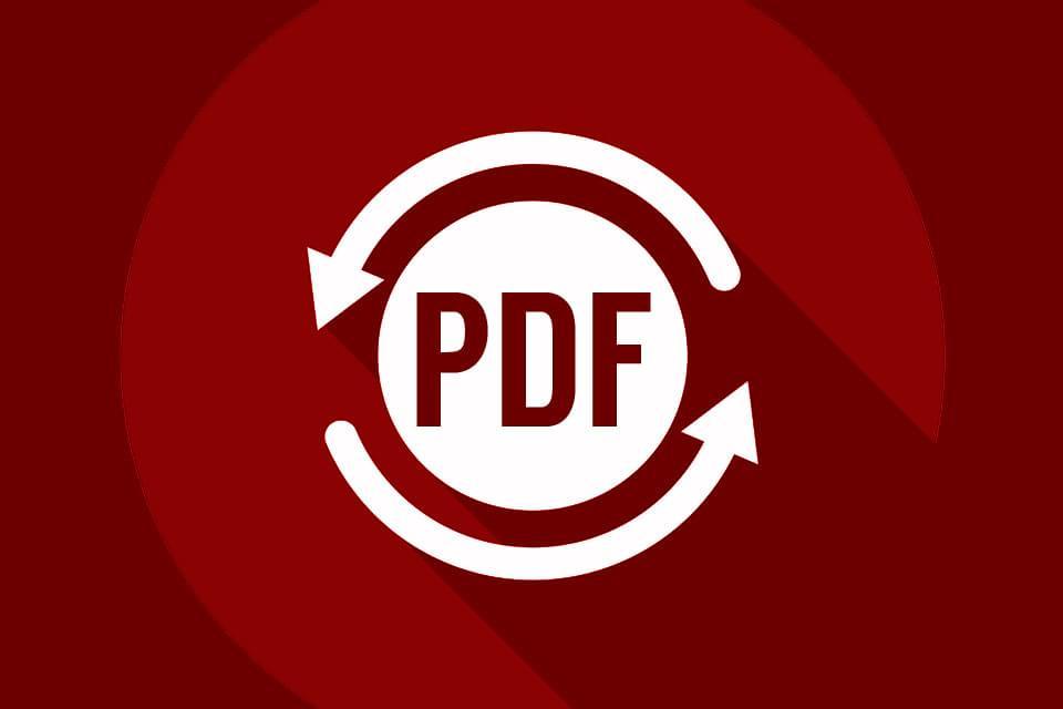 Imagem de Apps para converter documentos para PDF em celulares e tablets no site TecMundo