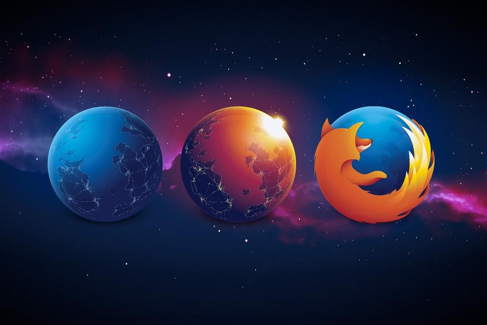 Imagem de Firefox Nightly não precisa mais do plugin do Flash Player no site TecMundo