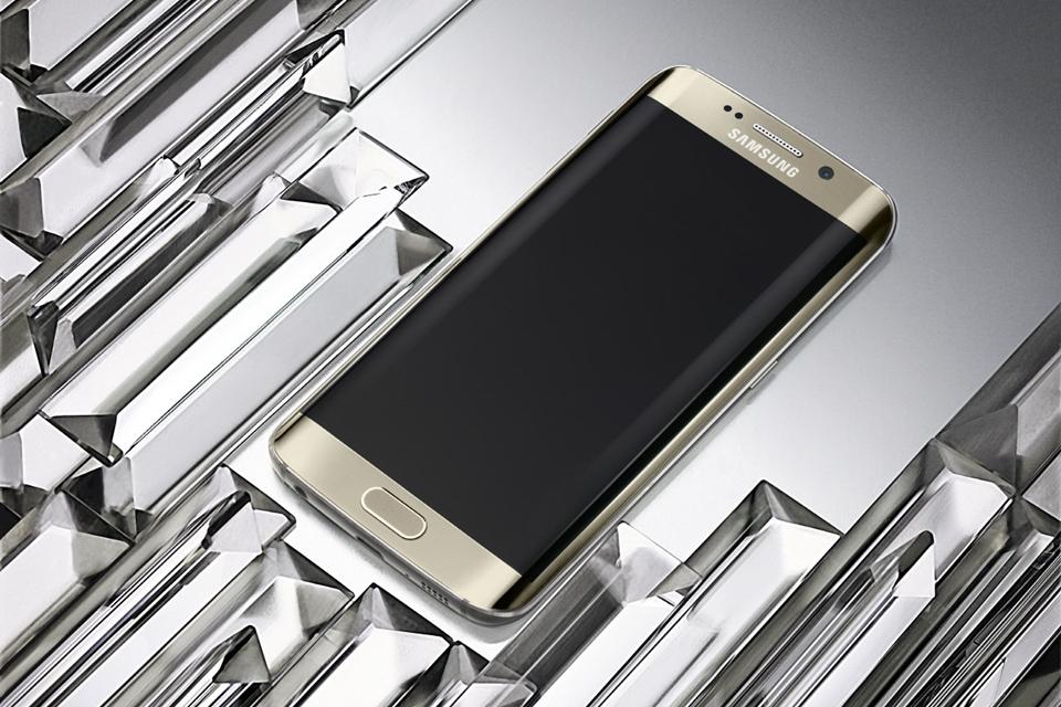 Imagem de Samsung Galaxy S6: sistema MST promete colocar fim aos cartões de crédito no site TecMundo