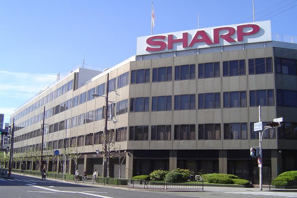 Imagem de Sharp anuncia o primeiro display AMOLED 4K com 806 ppi para smartphones no tecmundo