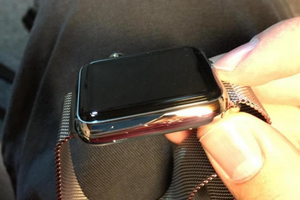 Imagem de Riscos e telas quebradas mostram que Apple Watch exige cuidados redobrados no tecmundo