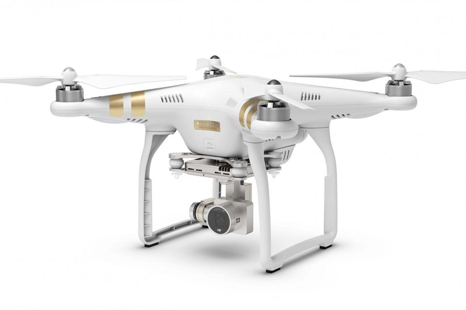 Imagem de Phantom 3: testamos o drone 4K irado da DJI no tecmundo