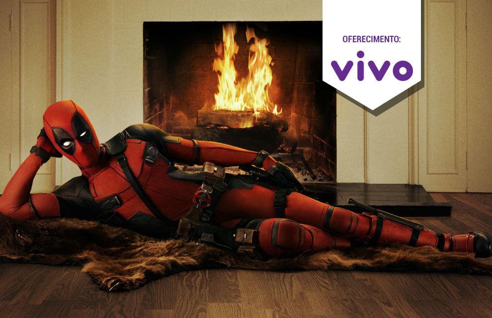 Imagem de Imperdível: saiu o primeiro trailer do filme de Deadpool! no tecmundo