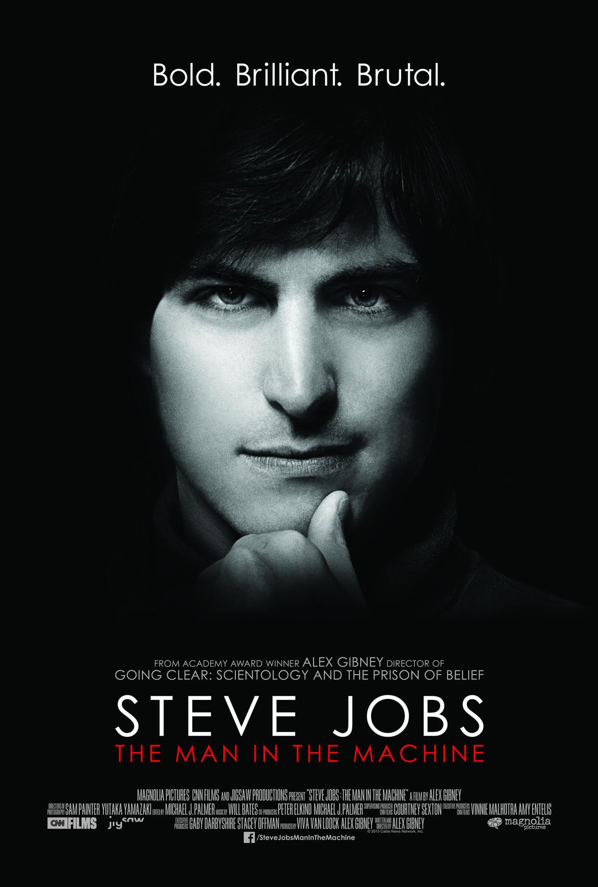 Resultado de imagem para documentário steve jobs