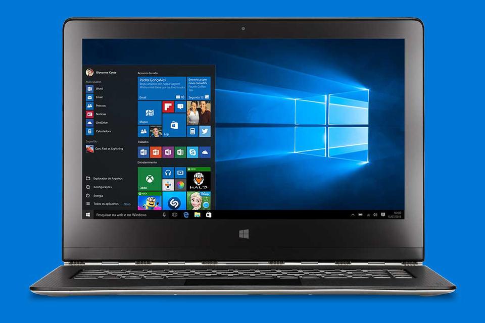 Imagem de Saiba como atualizar o Windows 7 para o Windows 10 no tecmundo