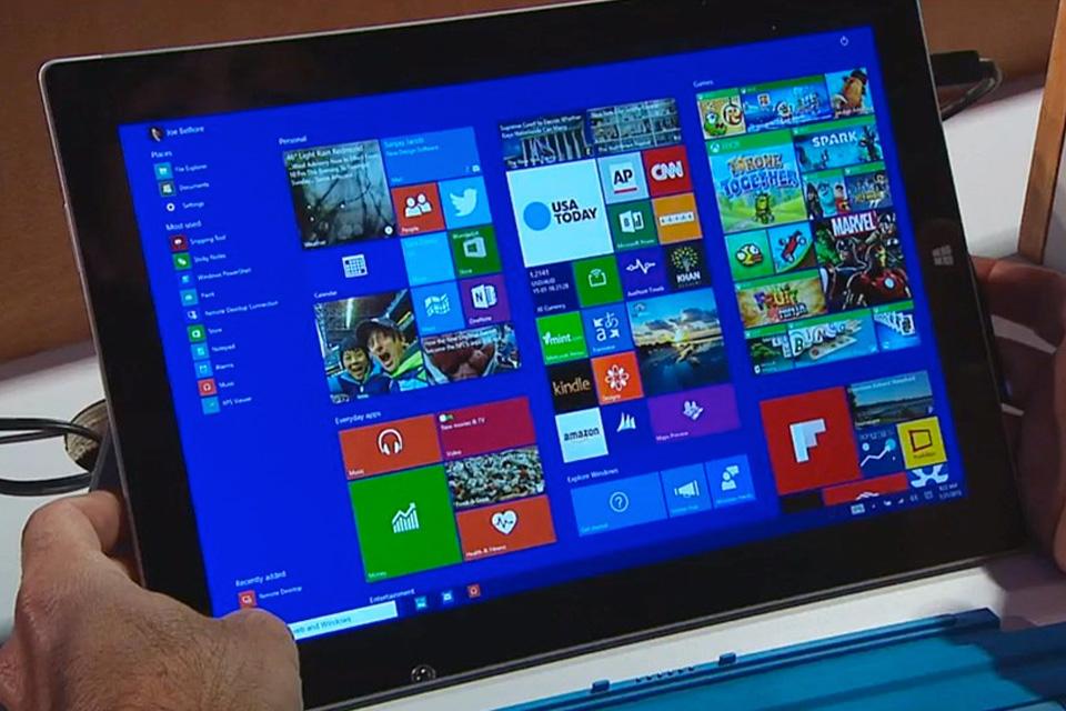 Imagem de Entenda por que o processo System do Windows 10 ocupa tanta memória RAM no tecmundo