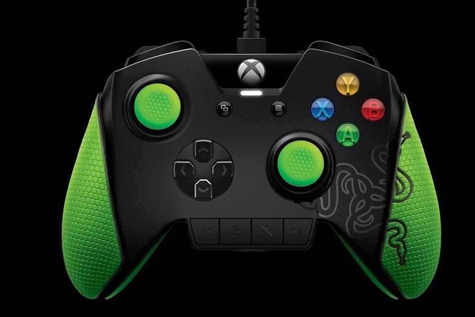 Imagem de Conheça o Razer Wildcat, o controle para Xbox One só para profissionais no tecmundo