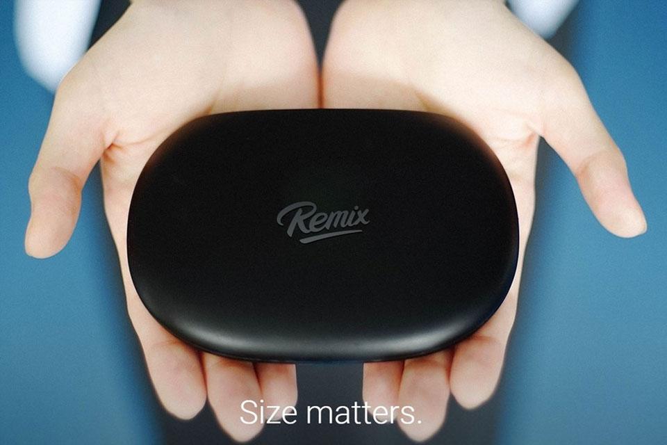 """Imagem de Remix Mini: """"Android PC de verdade"""" arrecada US$ 1,6 milhão no Kickstarter no tecmundo"""