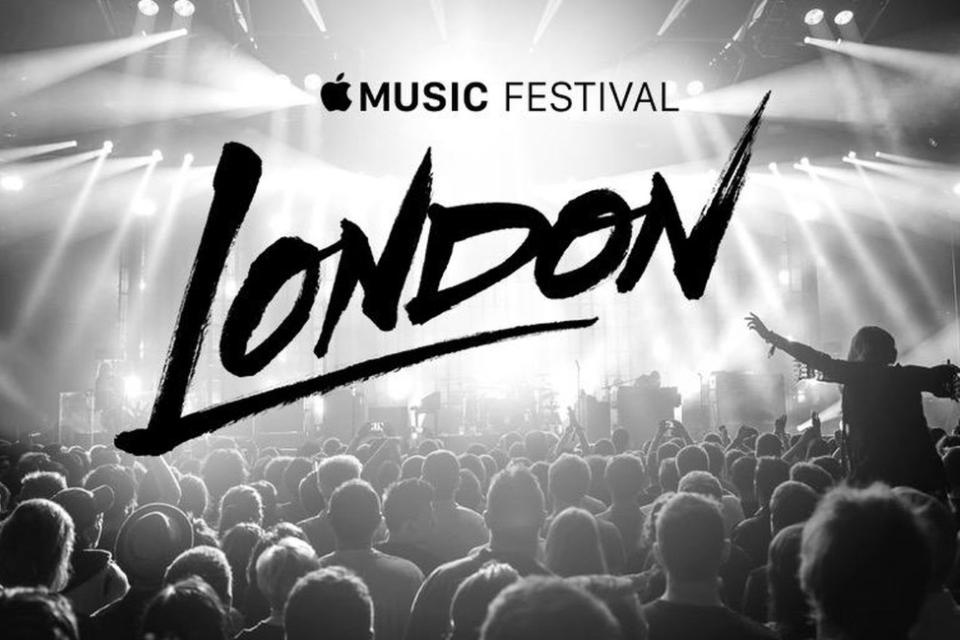 Imagem de Curta via streaming: Apple Music Festival começa hoje com Ellie Goulding no tecmundo