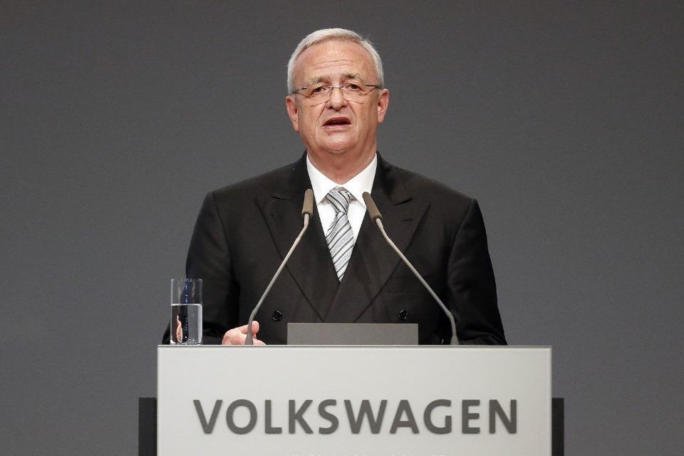 Imagem de Ações da Volkswagen caem quase 40% após escândalo com carros a diesel no tecmundo