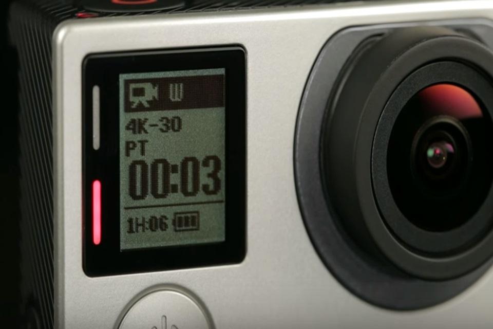 Imagem de Qual é a GoPro ideal para você? Confira a tabela no tecmundo
