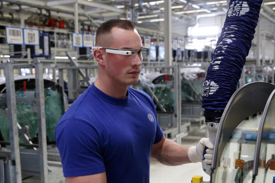 Imagem de Volkswagen adota óculos de realidade aumentada como equipamento em fábrica no tecmundo