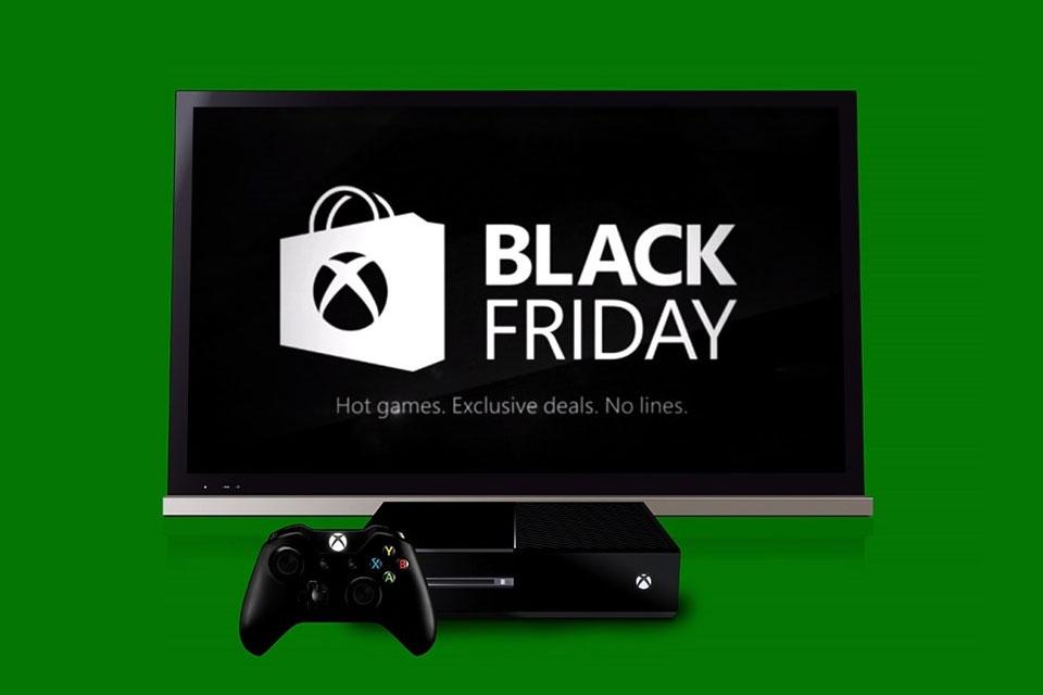 Imagem de Black Friday antecipada: Microsoft vende Xbox com até 30% de desconto no tecmundo