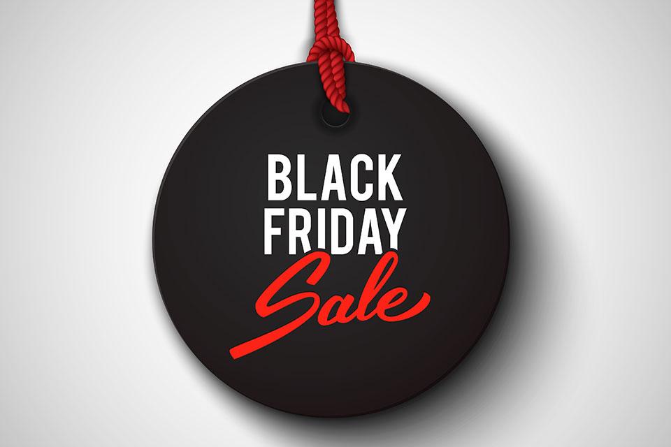 Imagem de Organizadora da Black Friday seleciona melhores ofertas da quinta-feira no tecmundo