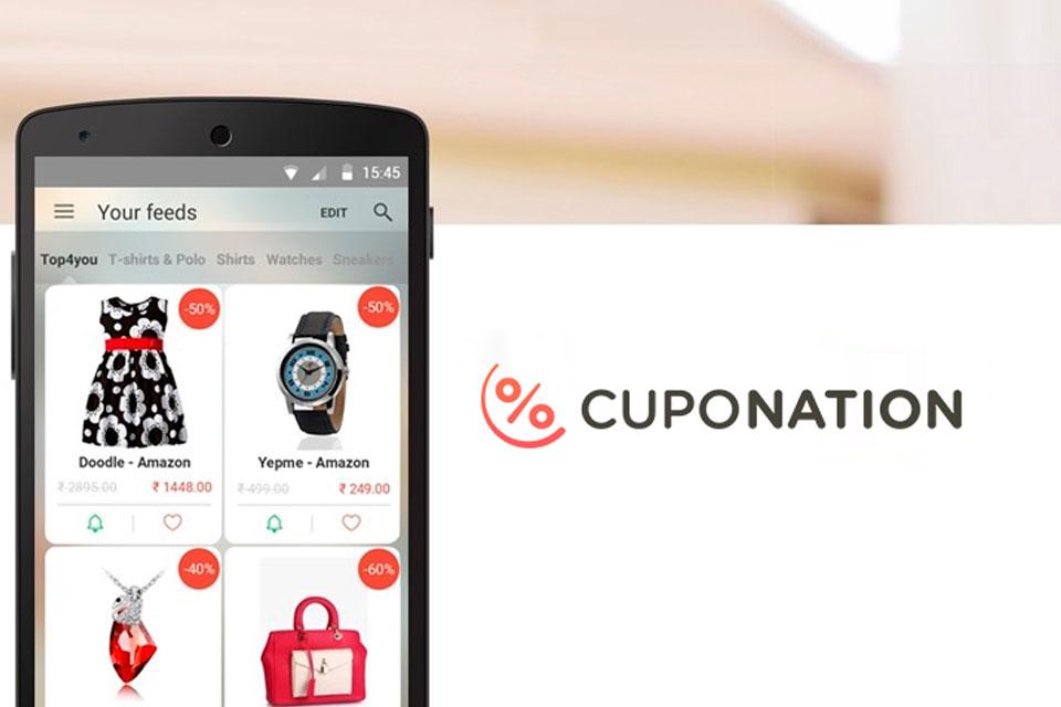 Imagem de Cuponation traz ofertas incríveis para a Black Friday 2015 no tecmundo