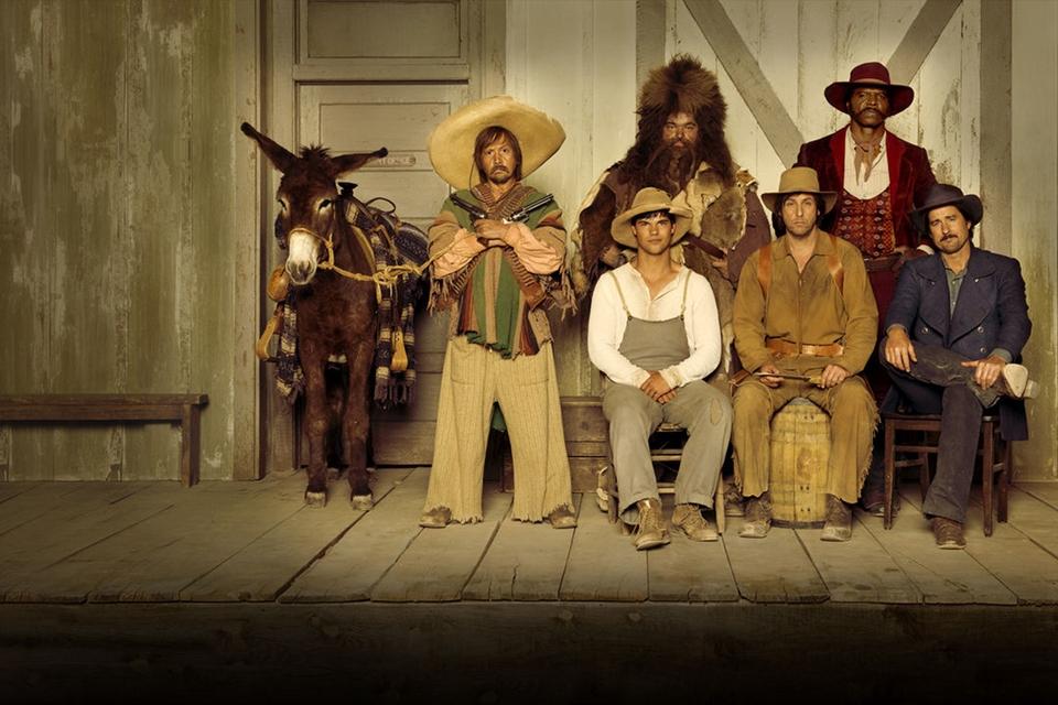Imagem de Adam Sandler, Terry Crews e outros astros exibem comédia da Netflix na CCXP no tecmundo