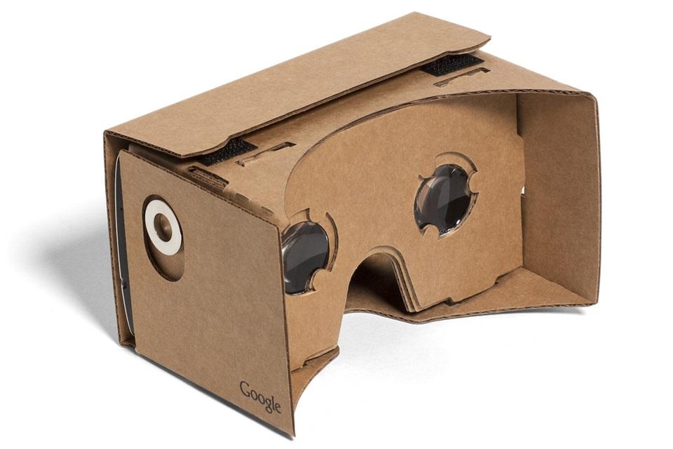Imagem de Veja 11 games perfeitos para jogar com o Cardboard, o óculos VR acessível no tecmundo