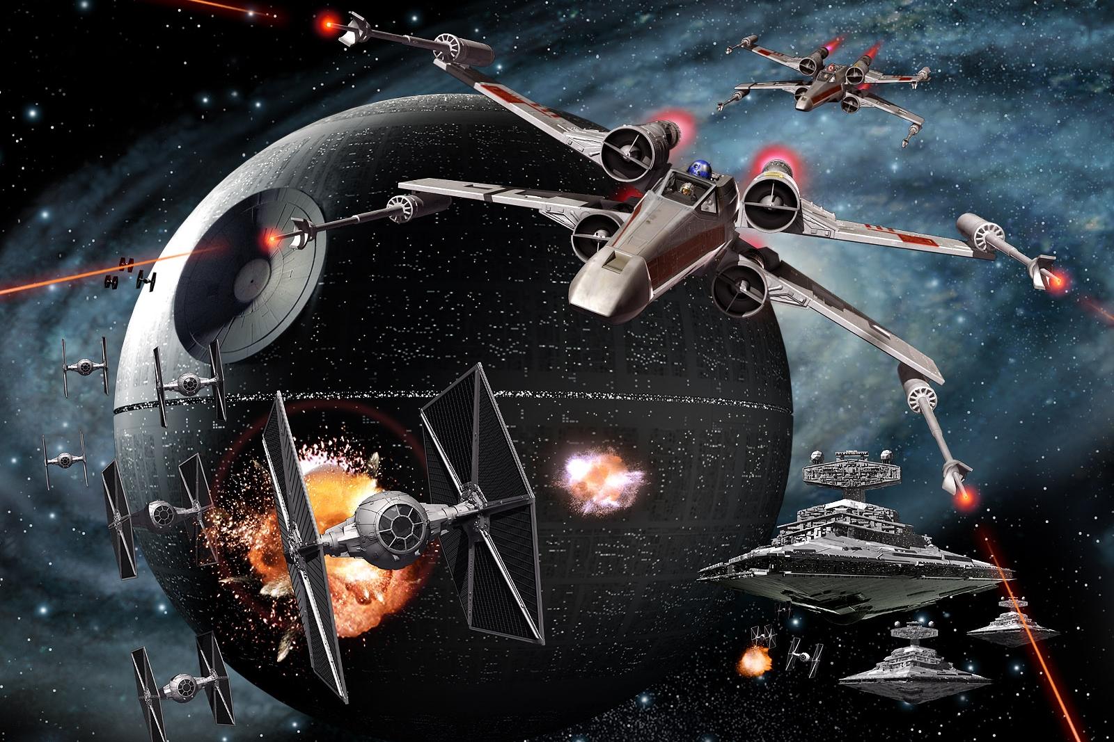 Imagem de 7 curiosidades do Universo Expandido de Star Wars que você precisa saber no tecmundo
