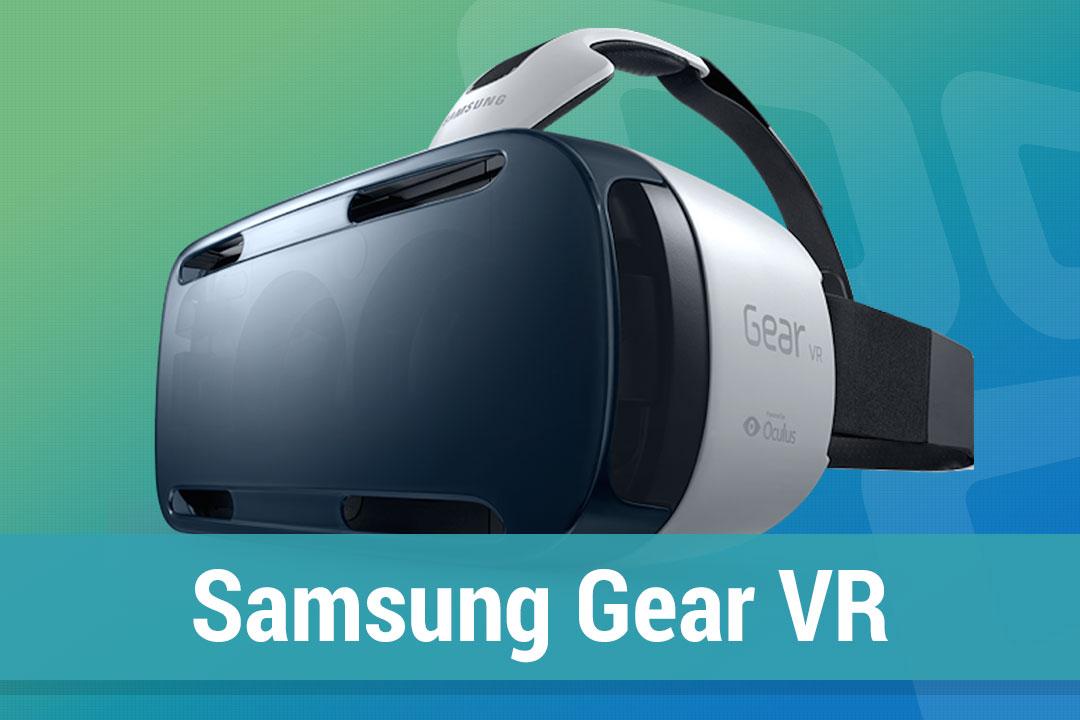 Imagem de Análise: óculos Samsung Gear VR [vídeo] no tecmundo