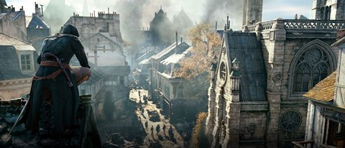 Imagem de Descontos em games também são o destaque da UZ Games