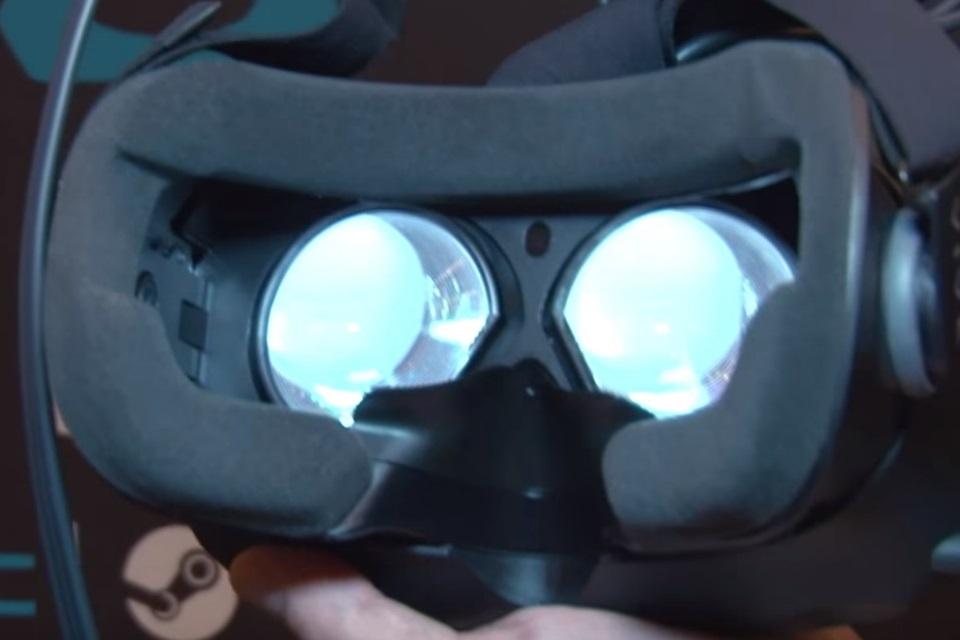 Imagem de Testamos o HTC Vive, o óculos de realidade virtual da Valve [vídeo] no tecmundo