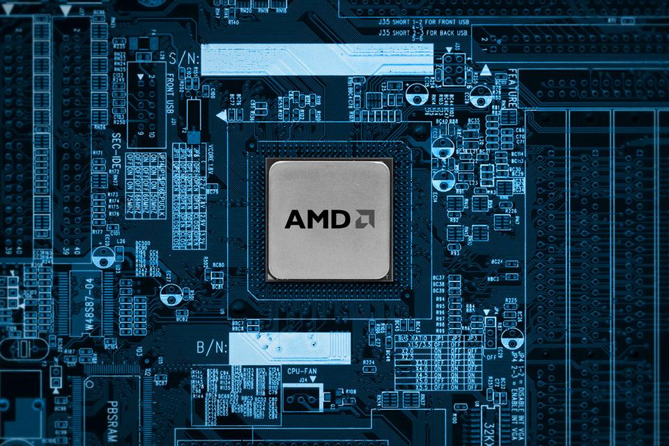 Imagem de AMD vai usar soquete AM4 tanto para CPUs Zen quanto para futuras APUs no tecmundo