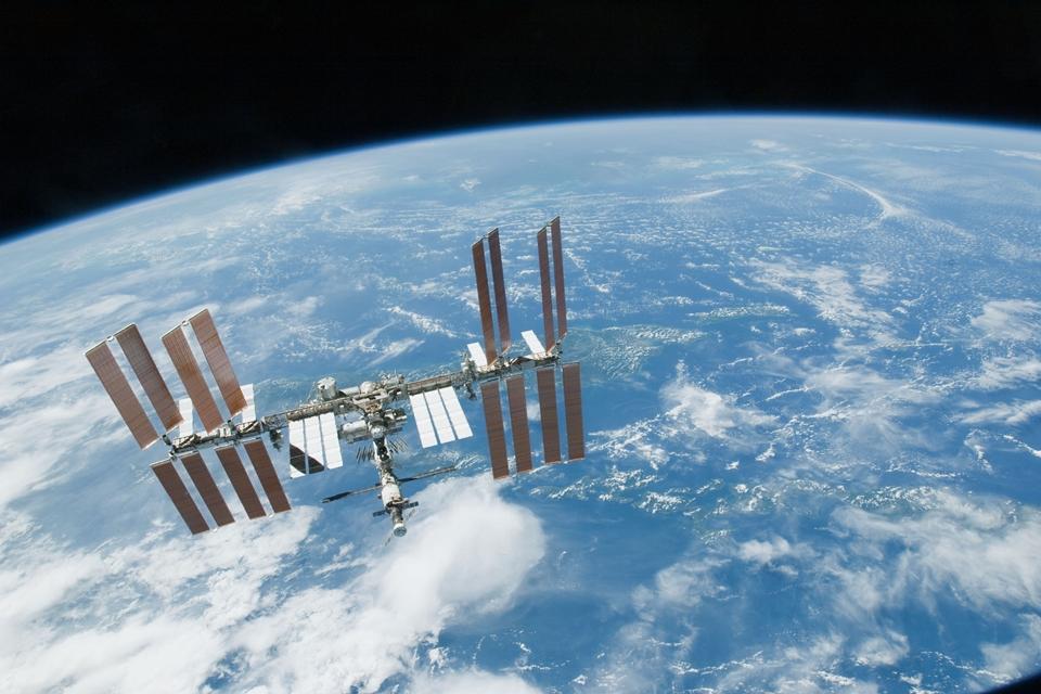 Imagem de Confira 10 eventos espaciais que vão acontecer durante o ano de 2016 no tecmundo